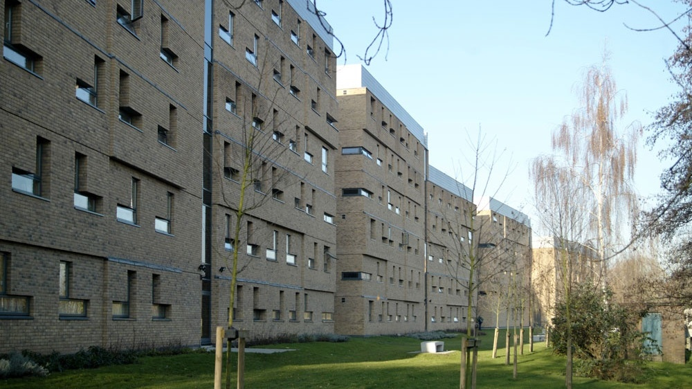Student Accomodation - Brunel University