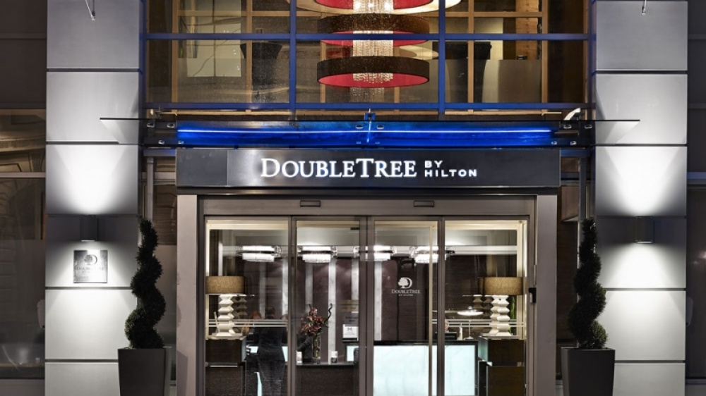 DoubleTree by Hilton - Victoria