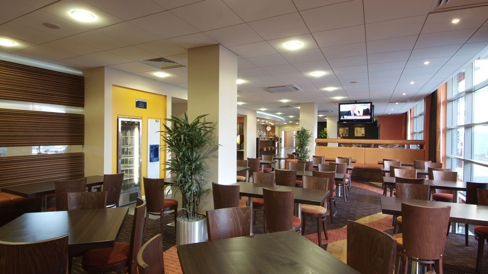 Express by Holiday Inn - Slough