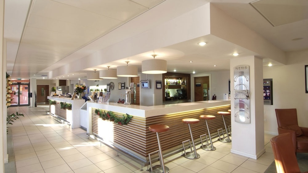 Express by Holiday Inn - Stevenage