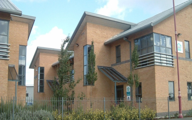 Riverside Court Offices