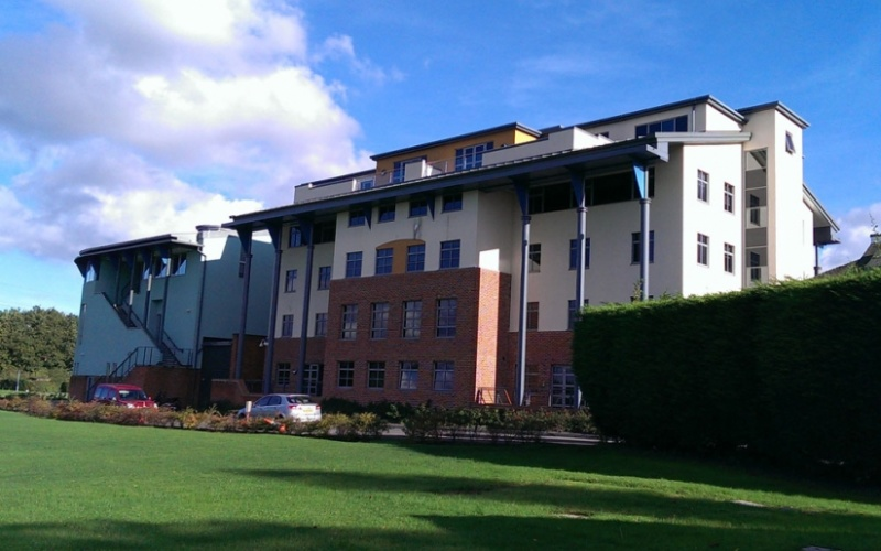 The Purcell School of Music