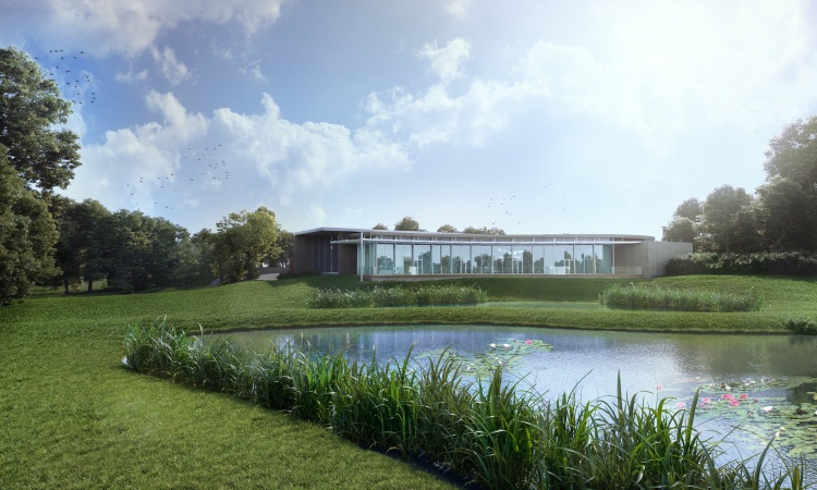 Morrison Design has designed a new £9m conference facility on behalf of global chemical corporation, Lubrizol.
